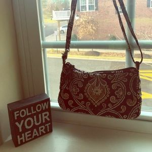 VB mini crossbody